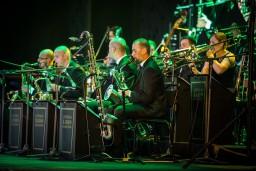 Rīt Latvijas Radio bigbends aicina uz koncertu Latviešu džeza svītas II