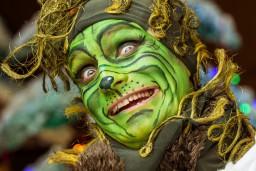 """Aktieris Māris Bezmers aicina uz muzikālo pasaku visai ģimenei  """"Grinča Ziemassvētki"""""""