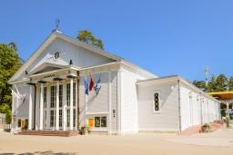 Dzintaru koncertzāle aicina uz jauno ērģeļu prezentācijas koncertu