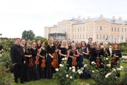 """Mazajā ģildē notiks baroka orķestra Collegium Musicum Riga koncerts """"Folies et furies"""""""