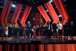 Tirdzniecībā pieejamas MUZIKĀLĀS BANKAS 20 gadu jubilejas koncerta biļetes
