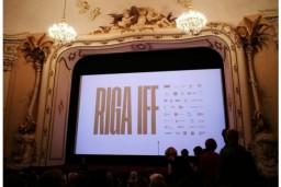 Sācies sestais Rīgas Starptautiskais kino festivāls