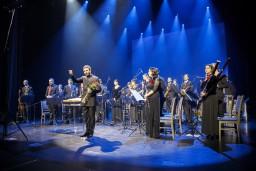 """Orķestris """"Rīga"""" aicina uz ikgadējā Pavasara festivāla WINDSTREAM  koncertiem"""