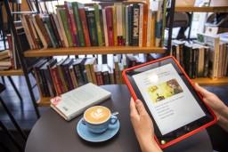 Zvaigzne ABC e-grāmatas svin pirmo desmitgadi