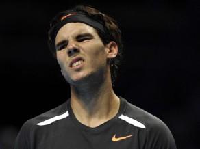 """Nadals un Ferers jaunnedēļ nespēlēs Toronto """"māsterī"""""""