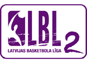 """LBL2: Pastarīšu cīņā LU/BS """"Rīga"""" sagrauj """"Valmiera/Ordo-2"""""""