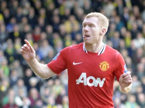 """Skoulzs paliek """"United"""" vēl vienu gadu"""