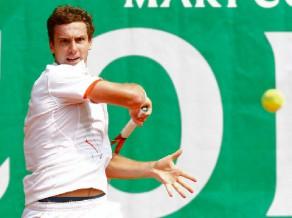 Gulbis ATP rangā pakāpjas uz 88.vietu, pret Bolelli spēlēs otrdien