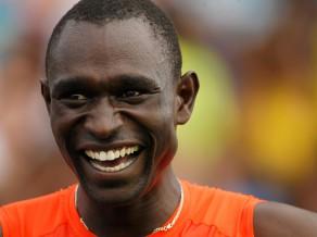 Rudiša vēlas 400 metru skrējienu ar Boltu