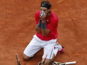 """Džokovičs: """"Nadala un Federera sāncensība arvien ir galvenā tenisā"""""""