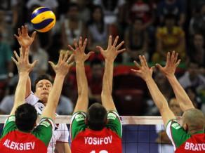 Pasaules līga: ar uzvarām finālsacensības sāk Kuba un Bulgārija