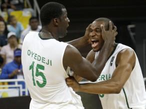 Nigērija izcīna pēdējo olimpisko ceļazīmi