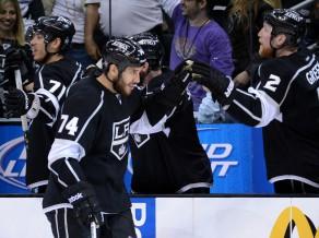"""""""Kings"""" pagarina līgumu ar Kingu, KHL vienojas ar NHL"""
