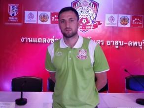 Čekulajevs karjeru turpinās Taizemē, Karlsons - Indonēzijā