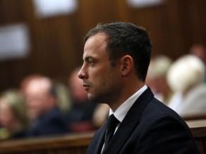 DĀR augstākā tiesa noraida Pistoriusa apelāciju, atstājot spēkā 13 gadu cietumsodu