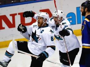 Pavelskis, Bernjē un Karlsons - NHL nedēļas zvaigznes