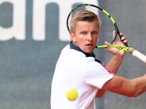Stabiņš Oklendas ATP kvalifikācijā zaudē Janovičam
