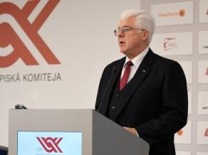 Nacionālā sporta padome atbalsta Latvijas un Zviedrijas kandidēšanu uz olimpisko spēļu rīkošanu