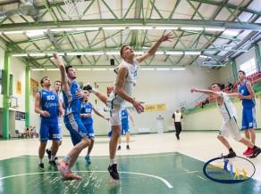 Noslēgusies 2. kārta Valmieras Pilsētas čempionātā