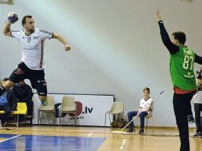 Latvijas U-21 handbolisti uzsāks PČ kvalifikāciju, pirmā pretiniece - Krievija