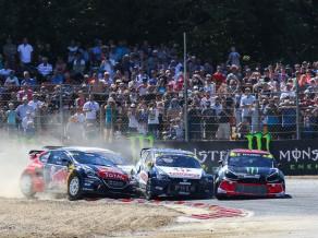 """Solbergs dalībai pasaules čempionātā iegūst """"Volkswagen"""" rūpnīcas atbalstu"""
