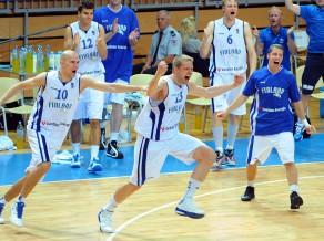 """Hanno Motola: """"Ceru, ka Porziņģis spēlēs Eiropas čempionātā"""""""