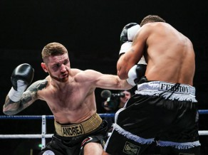 Pokumeiko Latvijas čempiona titulu boksā aizstāvēs pret Mikalausku