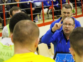 RABA grauj un nodrošina vismaz otro vietu regulārajā čempionātā