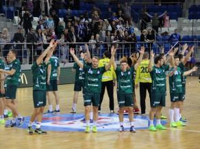 BHL: Dobelniekiem sagrāve ar -15, sezona Baltijas līgā beigusies