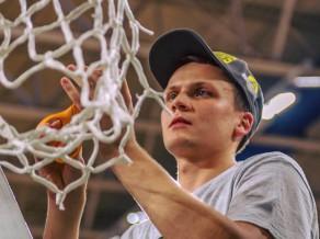 Dejo, dejo, dejo...pieci latvieši piedalīsies NCAA čempionātā