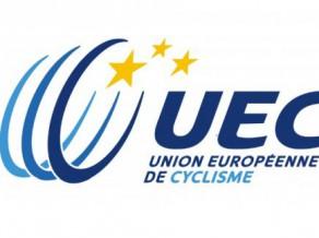 Trīs Latvijas BMX vienības pieteiktas UEC Eiropas kausa komandu vērtējumam