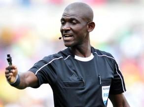 Par PK kvalifikācijas spēles ietekmēšanu Ganas arbitram mūža diskvalifikācija