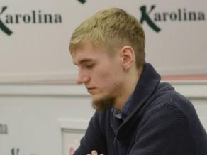 Toms Kantāns uzvar zonālā turnīra posmā un izpilda pēdējo lielmeistara normu