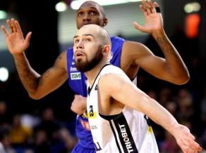 Igauņu bronzas sērijā Tartu basketbolisti piesakās uz medaļām