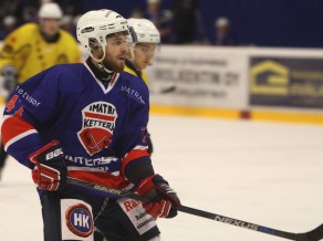 Maslovskim vārti Somijā, Šišļaņņikovam piespēle komandas zaudējumā