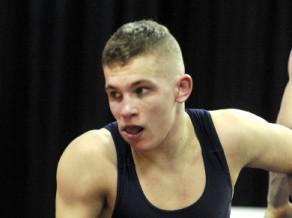 Cīkstonis Jurkjans izcīna piekto vietu U23 Eiropas čempionātā