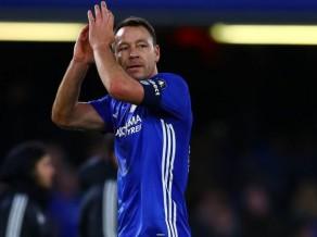 """""""Chelsea"""" kapteinis un simbols Terijs pēc sezonas atstās komandu"""