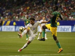 Salvadoras izlase notur neizšķirtu pret Jamaiku, aizņemot pēdējo vietu <i>play-off</i>