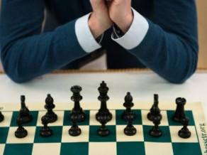 """Joprojām iespēja pieteikties šaha festivālam """"RTU Open 2017"""""""