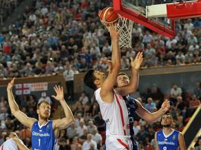 Pārbaudes spēlēs smagas uzvaras Itālijas un Grieķijas izlasēm