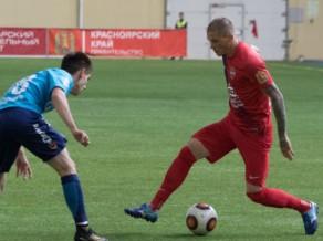 Kameša klubs zaudē līderpozīcijas, Gabovs atgriežas sākumsastāvā
