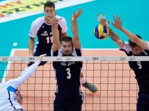 Igaunija no grupas neizkļūst, Eiropas čempionātā zināmi astotdaļfināla pāri