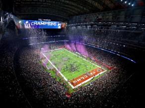"""Čempionu """"Patriots"""" un """"Chiefs"""" cīņa atklās NFL regulāro sezonu"""
