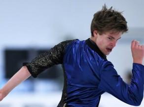"""Vasiļjevs izcīna sesto vietu Japānas """"Grand Prix"""""""
