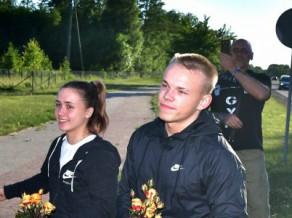 U20 Eiropas čempionātā Koha un Suharevs mērķē uz zeltu