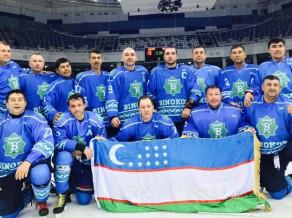 Uzbekistānas klubs cer debitēt KHL