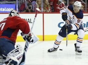 """Holtbijs: """"Pagarinājums pret """"Oilers"""" – garlaicīgākais, kurā esmu piedalījies"""""""