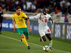 Senegāla veiksmīgo PK kvalifikāciju pabeidz ar uzvaru pār DĀR, Burkinafaso sagrauj Kaboverdi