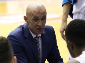 """Galvanovskis: """"LBL varam cīnīties par <i>play-off</i> arī ar vienu leģionāru"""""""