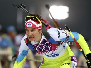 Slovēnietei Gregorinai par dopinga lietošanu diskvalifikācija no 2010. gada olimpiskajām spēlēm